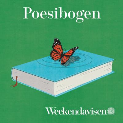 Poesibogen - Martin Glaz Serup – Magtesløst ud af søvnen