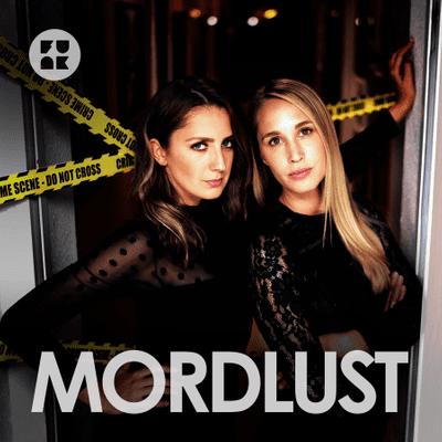 Mordlust - #15 T & Miauz