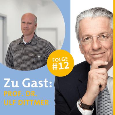 Diagnose: Zukunft - Der Experten Podcast - #12 Herdenimmunität nur durch Impfung aller Deutschen zu erreichen?