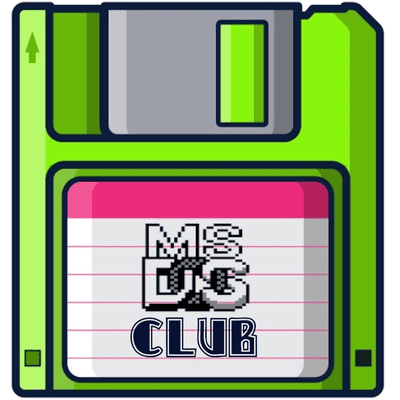 MS-DOS CLUB - podcast