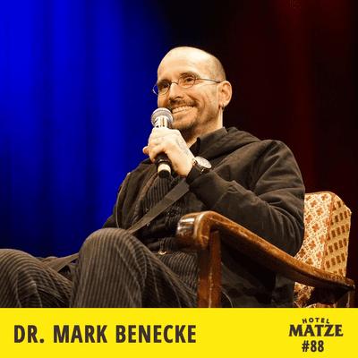 Hotel Matze - Dr. Mark Benecke – Was ist deine Wahrheit?