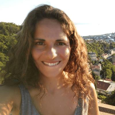 Un Gran Viaje - ¿Cómo es viajar en pandemia? con Clara Ruiz - Parte 2 | 63