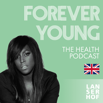 Forever Young (Eng) - The Health Podcast - #18 - Mica Paris: The Queen of Soul