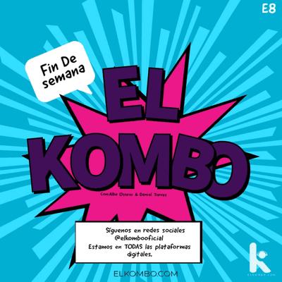 El Kombo Oficial - El Kombo en Canica Radio E8