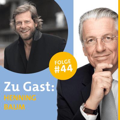 Diagnose: Zukunft - Der Experten Podcast - #44 Gesundheit durch richtiges Denken