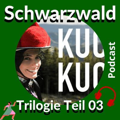 Upgrade Hospitality - der Podcast für Hotellerie und Tourismus - #18: Schwarzwald Trilogie Teil 03 - ein Reise-Podcast von Peter von Stamm