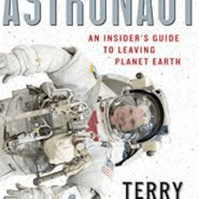 The Avid Reader Show - How To Astronaut. Terry Virts