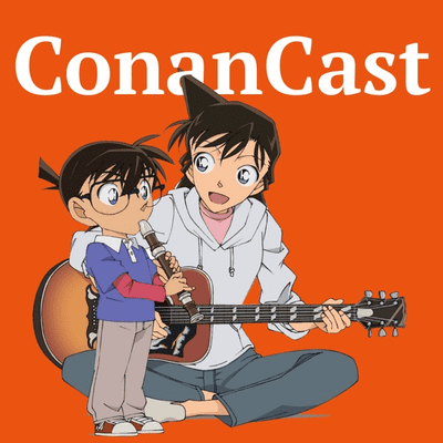 ConanCast - podcast