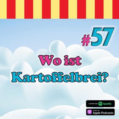 Inside Neustadt - Der Bibi Blocksberg Podcast - #57 - Wo ist Kartoffelbrei?