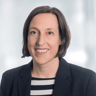 Vis à vis | Inforadio - Susanne Dehmel: Chancen und Probleme der Corona-Warn-App