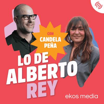 Lo de Candela Peña