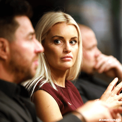 Jimmy & Nath - Hit Hobart 100.9 - MAFS: Samantha Harvey Addresses Coco & Cameron's Cheating Rumours