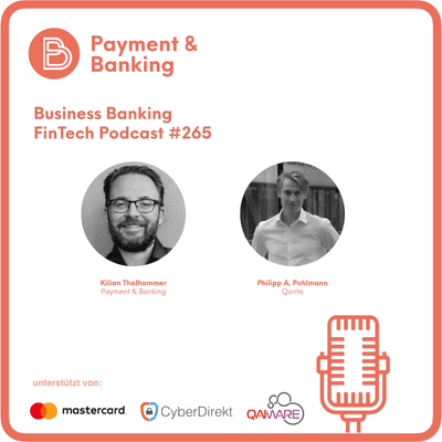 Payment & Banking Fintech Podcast - Business Banking