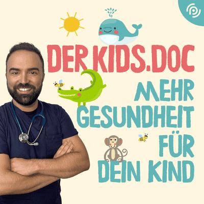 Sprechstunde mit Kinderarzt Vitor. Eure Fragen. Seine Antworten.