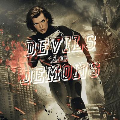 Devils & Demons - Der Horrorfilm-Podcast - 189 Resident Evil - Die komplette Reihe (2002-2016)