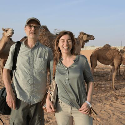 Mauretanien – die Wüste wächst in die Stadt
