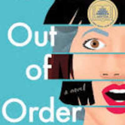 The Avid Reader Show - Oona Out Of Order  Margarita Montimore