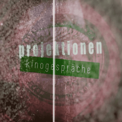 Projektionen - Kinogespräche - podcast