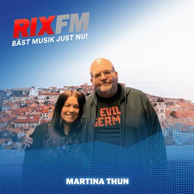 Martina Thun - Här får du semesterkänsla utan krångel!
