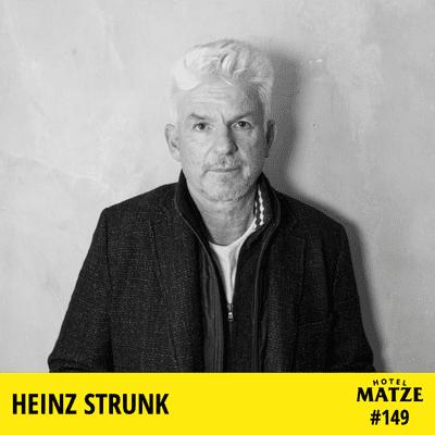 Hotel Matze - Heinz Strunk – Warum hast du deinen Glauben verloren?