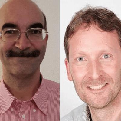 Insider Research im Gespräch - Was ist Reactive Programming?, ein Interview mit Niklas Heidloff von IBM