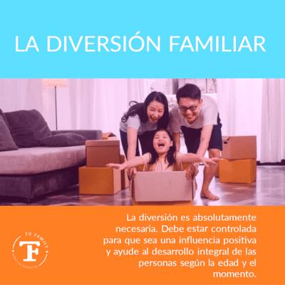 Juego en Familia (Tu Family)