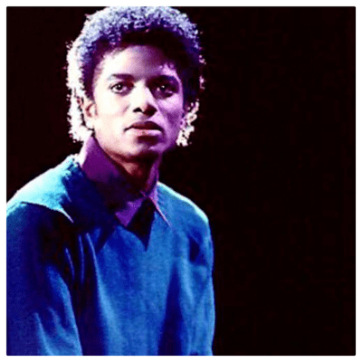 «She is out of my life», la canción que da sentimientos adultos a Michael Jackson.