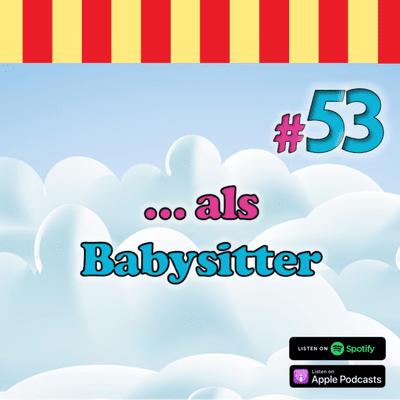Inside Neustadt - Der Bibi Blocksberg Podcast - #53 - Bibi als Babysitter