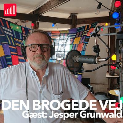 Den Brogede Vej - #16 - Jesper Grunwald