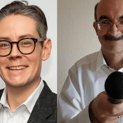 Insider Research im Gespräch - Wie gelingt die Modernisierung von Anwendungen, ein Interview mit Frederik Bijlsma von VMware