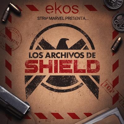 Los Archivos de SHIELD - podcast