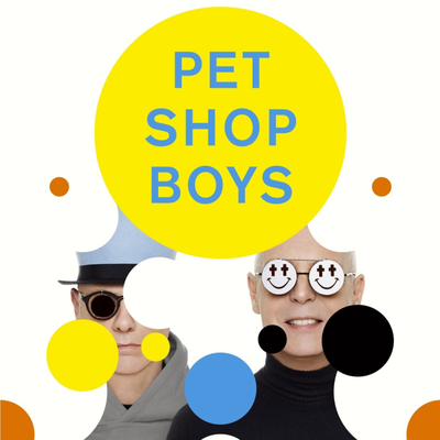 MIXEDisBetter By DJ Jorge Gallardo - 012 MIXEDisBetter - Pet Shop Boys - When i was Young
