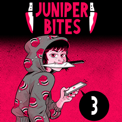 Juniper Lamorte - JB03: XIX