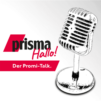 HALLO! – der prisma-Podcast - podcast