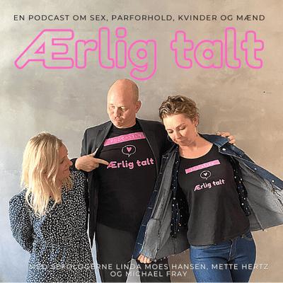 Ærlig talt - Ærlig talt – Episode 55 om PMS