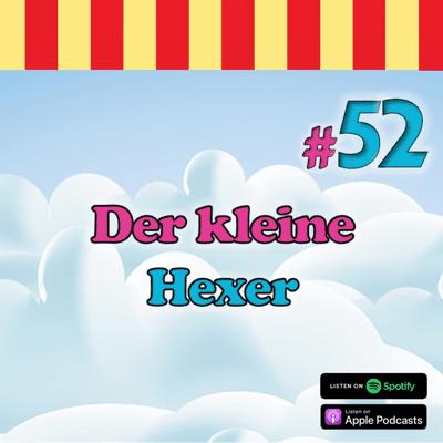 Inside Neustadt - Der Bibi Blocksberg Podcast - #52 - Der kleine Hexer