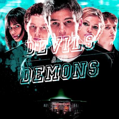 Devils & Demons - Der Horrorfilm-Podcast - 118 The Faculty (1998)