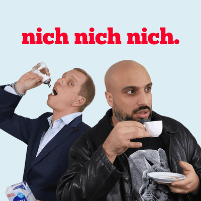 """nich nich nich. - #39 """"Cannabisl mehr sein?"""""""