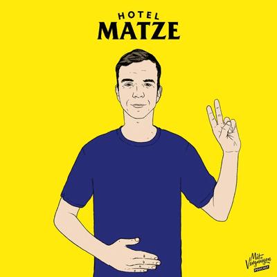 Hotel Matze - Gut drauf im Oktober – Ich kann mich nicht entscheiden