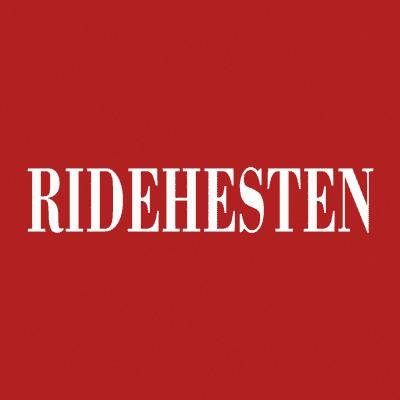 Ridehesten - podcast