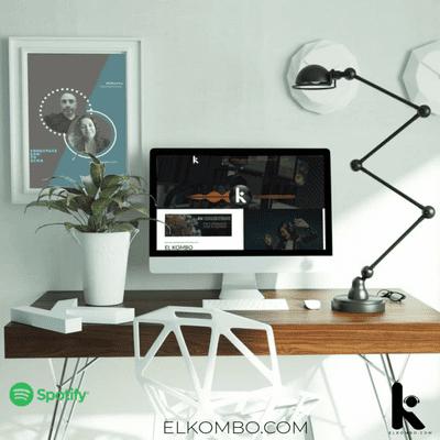 El Kombo Oficial - El Kombo En Canica Radio E22