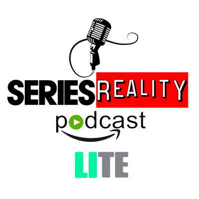 Series Reality Podcast - LITE 1X08 - Universo Marvel Primera Fase (Miriam's way)