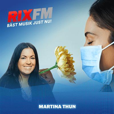 Martina Thun - Så får du tillbaka luktsinnet efter Covid19!