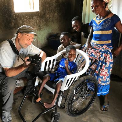DDR, Indien und Afrika - Jörg Böthling fotografiert Geschichten