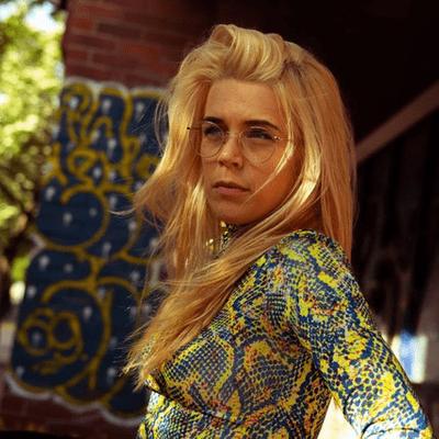 Wertvolle Stunden - Marlene Stark (DJ, Autorin, Mutter) - Struktur im Feiern