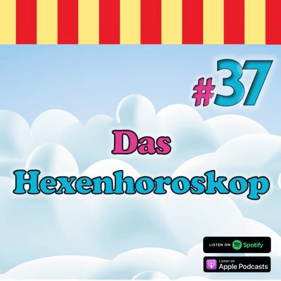 Inside Neustadt - Der Bibi Blocksberg Podcast - #37 - Das Hexenhoroskop