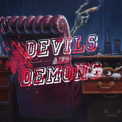 Devils & Demons - Der Horrorfilm-Podcast - 151 Gremlins 2: The New Batch (1990)