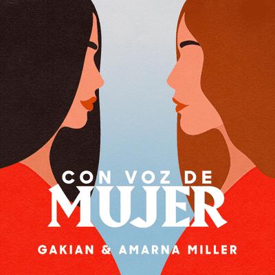 coverart for the podcast Con voz de mujer