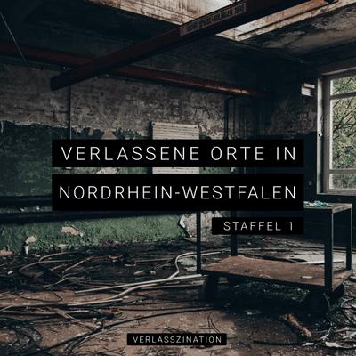 Verlasszination - Verlassene Orte in Deutschland - Druckknopf und Metallwaren-Fabrik - Verlassene Orte in NRW