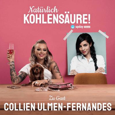 #3 Collien Ulmen-Fernandes - Wie überwindet man Vorurteile?